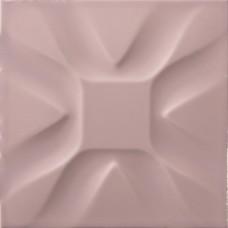 Плитка BESTILE Estoril Decor Rosa Humo 8×250×250