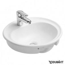 Керамическая раковина 48 см Duravit Manua 5220480000