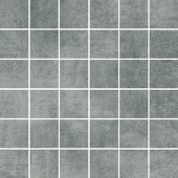 Мозаика Cersanit DREAMING MOSAIC DARK GREY 8×298×298