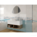 ⇨ Вся плитка | Плитка Cersanit Samira AZURE STRUCTURE в интернет-магазине ▻ TILES ◅