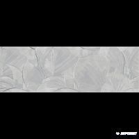 Плитка Opoczno Flower Cemento LIGHT GREY INSERTO