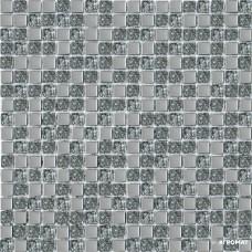 Мозаика Grand Kerama 1079 платина микс 6×300×300