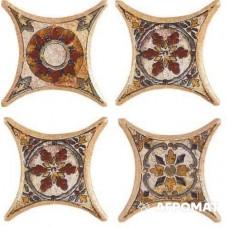 Напольная плитка Azulev Octogonal ESTRELLA TARANCON TERRA 6×67×67