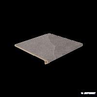 Керамогранит Almera Ceramica Dakota GRIS PELDANO FIO 10×333×333