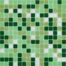 Мозаика Stella di Mare R-MOS B1247424641 микс зеленый -5