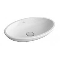Керамическая раковина Villeroy & Boch Loop & Friends CeramicPlus 515110R1