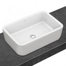 Керамическая раковина Villeroy & Boch Architectura CeramicPlus 412760R1