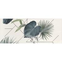 Плитка APE Ceramica Arts DEC AKA III WHITE декор 8×500×200