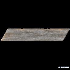 Керамогранит OSET Bora GREY CHEVRON 9×400×80