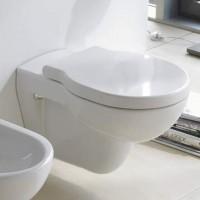 Подвесной унитаз Duravit Bathroom Foster 0175090000