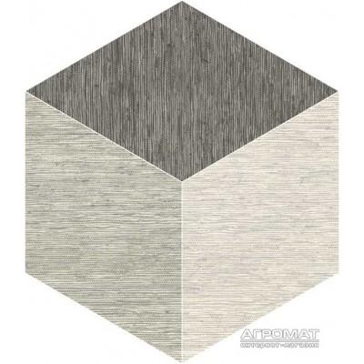 Керамогранит APE Ceramica Bali HExAGON DIAMOND 9×369×320