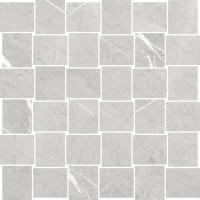Мозаика Opoczno BEATRIS LIGHT GREY MOSAIC декор 10×297×297