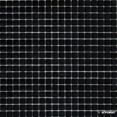 Мозаика Grand Kerama 438-Черная (моно) 6×300×300