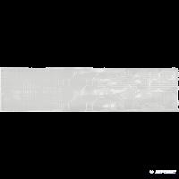 Плитка Peronda H. Pasadena PASADENA WHITE 10×300×75
