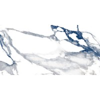 Керамогранит GEOTILES CRASH BLUE RECT (FAM 017/MAT RECT)