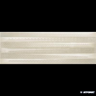Плитка Rocersa Metalart DEC-2 IVORY 9×600×200