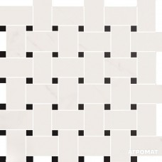 Мозаика Love Ceramic Precious MOSAIC TIE 9×350×350