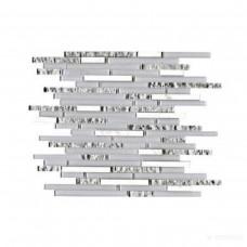 Мозаика L'Antic Colonial Eternity L242521761 MINI STRIP WHITE 8×305×298