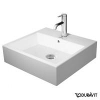 Керамическая раковина 50 см Duravit Vero Air 2350500027