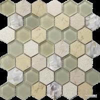 Мозаика Mozaico de LUx S-MOS HS4099-070A-8 8×283×276