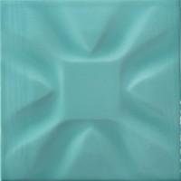 Плитка BESTILE Estoril Decor Aguamarina 8×250×250
