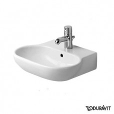 Керамическая раковина 47 см Duravit Bathroom Foster 0419470000