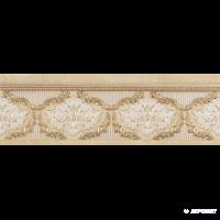 Плитка APE Ceramica Mito CENEFA BONE фриз 10×250×80