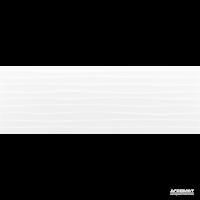 Плитка Baldocer Blanco WELLEN BRILLO 10×900×300
