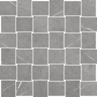 Мозаика Opoczno BEATRIS GREY MOSAIC декор 10×297×297