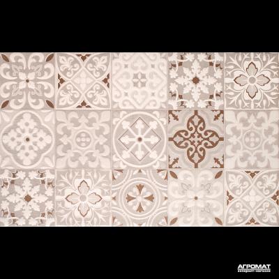 Плитка Cersanit Rensoria узоры 8×400×250