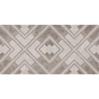 Плитка PRISSMACER CONCORD DEC. WHITE 7×600×300