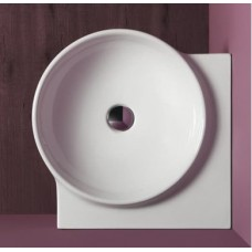 Керамическая раковина 49 см Simas Flow FL 24