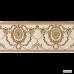 Плитка APE Ceramica Loire LIST AGUSTINE VISON 8×250×100