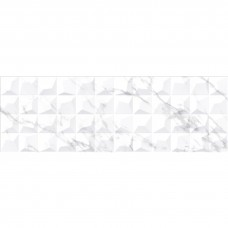 Almera Ceramica RELIEVE PRISMA LUxURY WHITE 9×900×300
