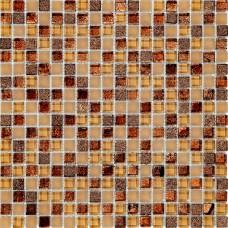 Мозаика MOZAICO DE LUx CL-MOS AM9 8×305×305