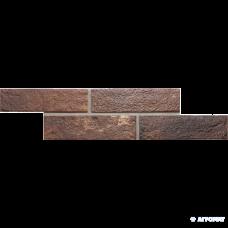 Керамогранит RONDINE Bristol J85671 BRST UMBER BRICK 10×250×60