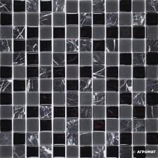 Мозаика Mozaico de LUx CL-MOS AM12 8×300×300
