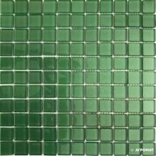 Мозаика Керамика Полесье Dark Green мозаика