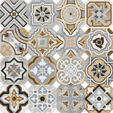 Керамогранит NEW TILES Teramo DECOR SEGRE 9,2×600×600