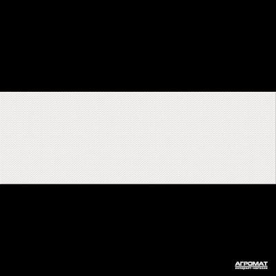 Плитка Opoczno Pret-a-Porter WHITE TExTILE 10×750×250