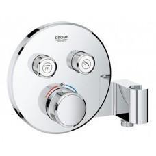 Термостат для встраиваемого монтажа Grohe Grohtherm SmartControl 29120000