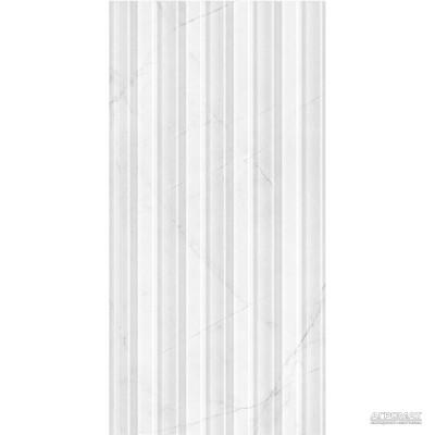 Плитка GOLDEN TILE Absolute modern БЕЛЫЙ Г20151 8×600×300