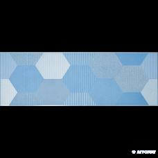 Плитка Keratile Westport DECORADO BARLEY BLUE
