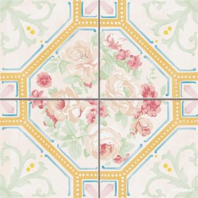 Напольная плитка Peronda Provence LURE-B 8×330×330