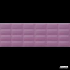 Плитка Opoczno Vivid Colours VIVID VIOLET GLOSSY PILLOW 10×750×250