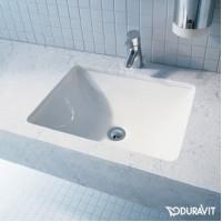 Керамическая раковина 49 см Duravit P3 Comforts 0305490000