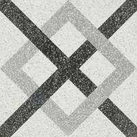 Керамогранит PERONDA LIDO WHITE CROSS 10×223×223