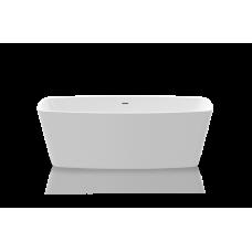 Ванна акриловая Knief Cube XS 155*80 см (0100-254)
