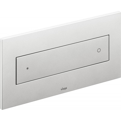 Клавиша смыва Viega Visign for Style 12 модель 8332.1, матовый хром 597276