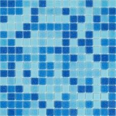 Мозаика Stella di Mare R-MOS B31323335 микс голуб.4 4×327×327